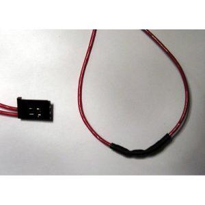 EagleTree Motor Loop Temperature Sensor DroneFactory.ch
