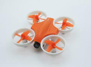 Warlark-80 FPV Micro-Quad DroneFactory.ch