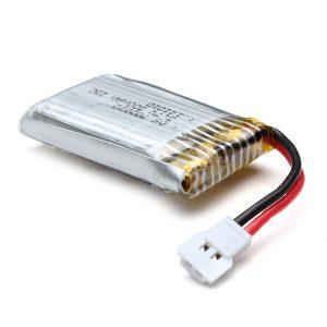 Warlark-80 Lipo Batterie DroneFactory.ch