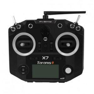 FrSky Taranis Q X7 Schwarz DroneFactory.ch
