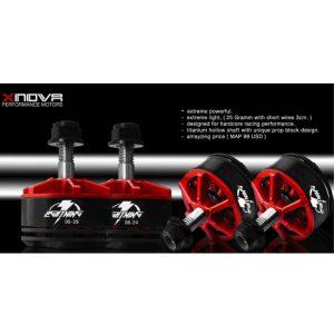 Xnova Lightning DroneFactory.ch