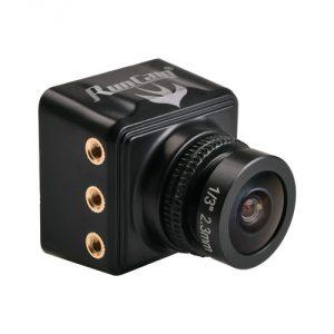 RunCam Swift Mini Schwarz 2.3mm Linse DroneFactory.ch
