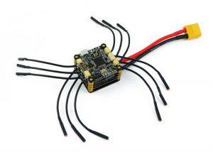 TBS PowerCube V2 2in1 ESC DroneFactory.ch