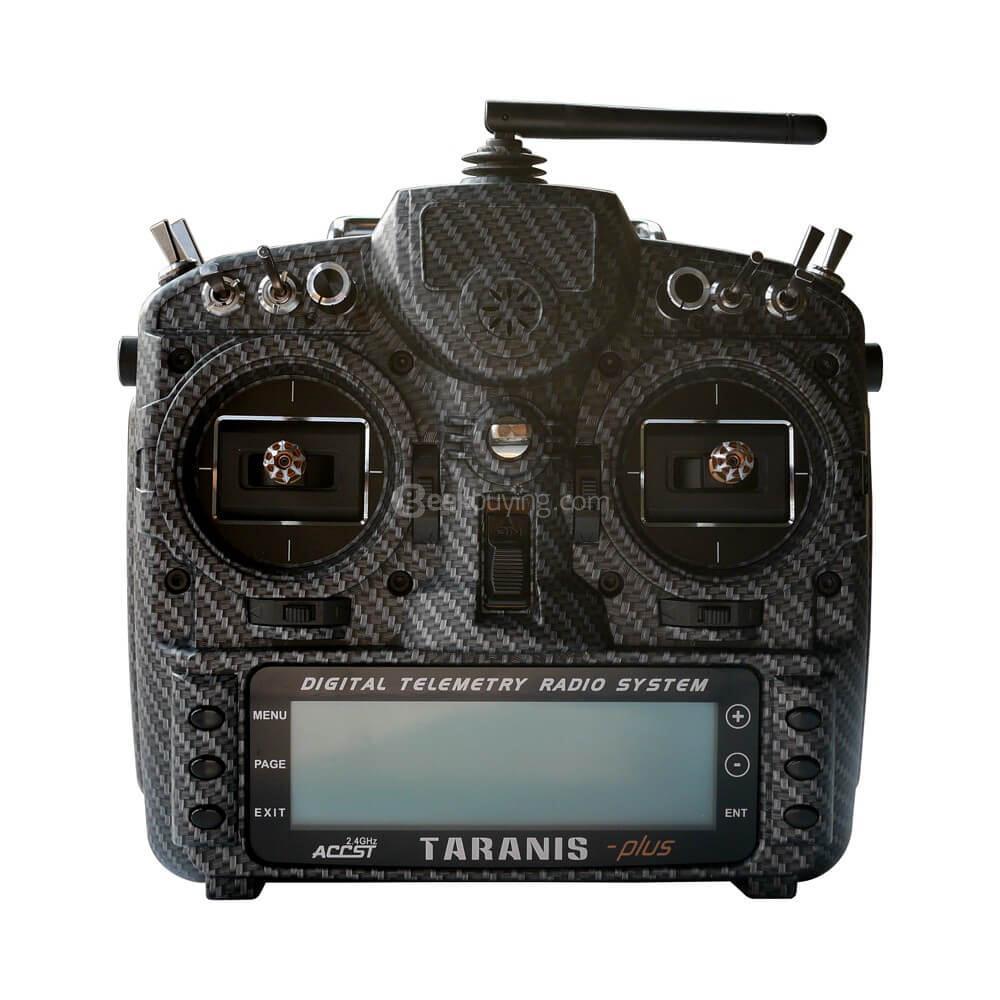 Dronefactory Ch Frsky Taranis X9d Plus Se Carbon Look